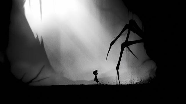 تحميل لعبة لمبو Limbo النسخة المدفوعة مهكرة للاندرويد آخر اصدار مجانا