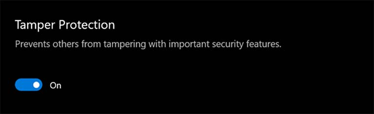 Windows 10 19H1 Akan Hadir Dengan Peningkatan Pada Aplikasi Windows Security