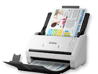 Epson WorkForce DS-570W Driver Download - Windows, Mac