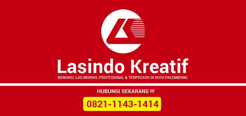 Bengkel Las Murah Profesional & Terpecaya di Kota Palembang