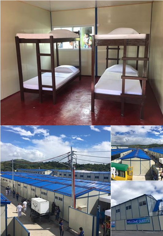 Take a Peek at What's Inside the Philippines' Newly-Built Mega Drug Rehab Center in Nueva Ecija!