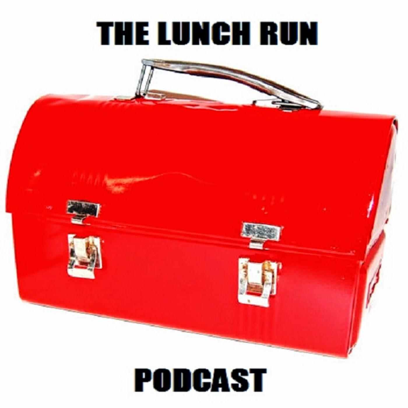 Lunch Run Podcast