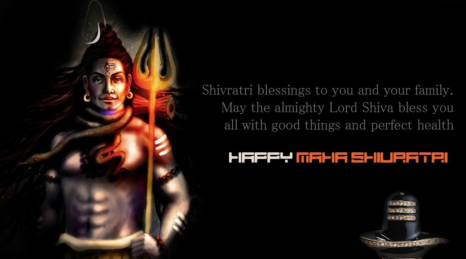 shiva hd wallpaper