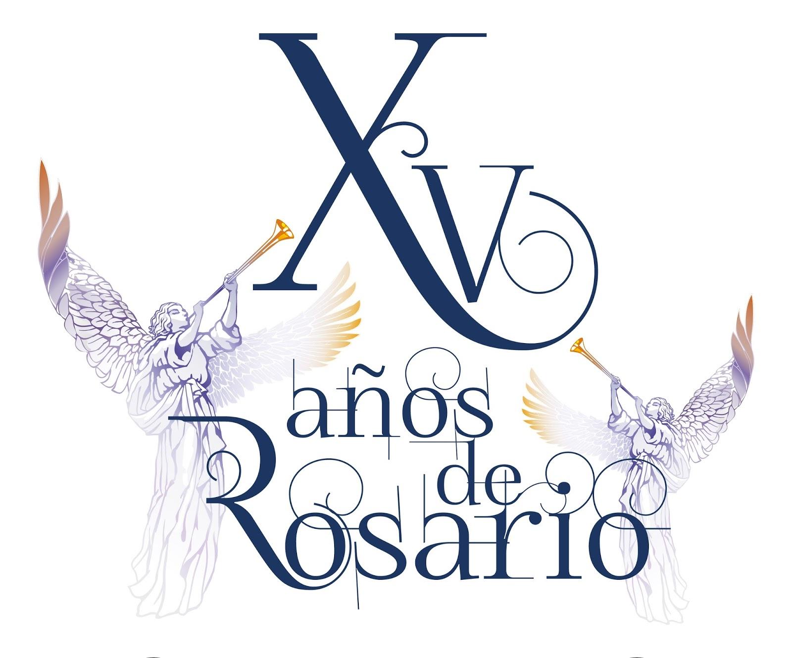 Logotipo Para 15 Anos: Logo Xv Años
