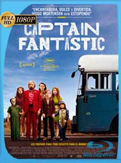 Capitán Fantástico 2016 HD [1080p] Latino [GoogleDrive] DizonHD
