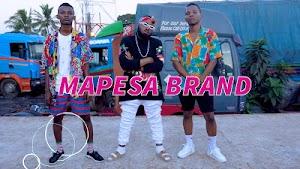 Download Video   Mapesa Brand - Zimenilewesha