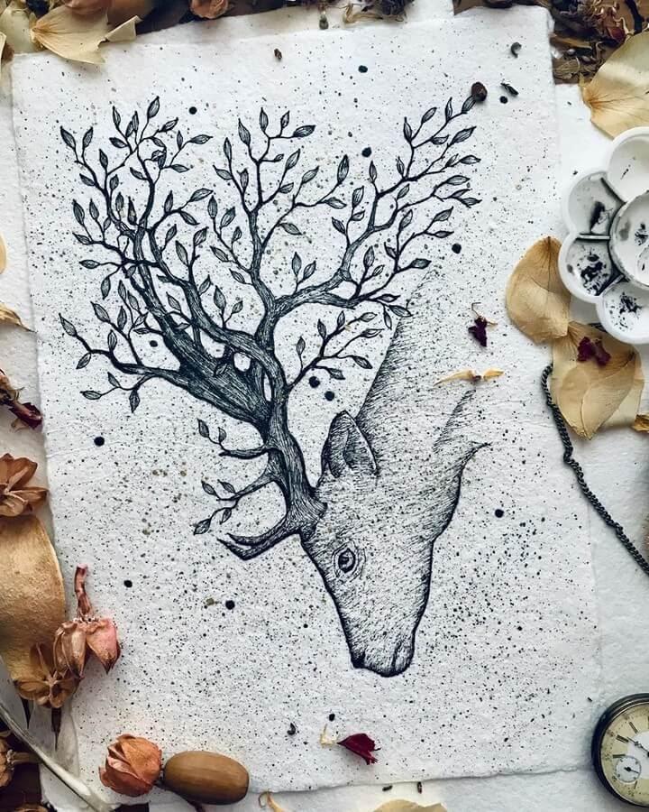 08-There-is-nature-in-all-life-Ewa-Skuta-www-designstack-co