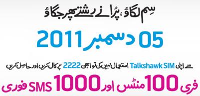Pakistan Live News: Telenor Talkshawk & Djuice Sim Lagao