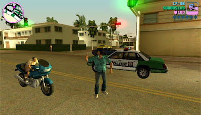 GTA Karachi Game Play