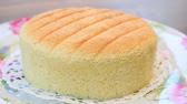 How To Make Super Soft Sponge Cake   Butter