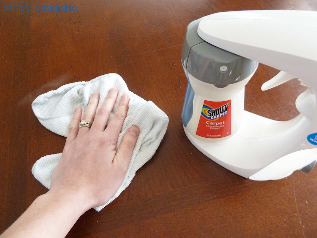 """smart twist cleaning 05 5 Spring Cleaning Tips with a """"Smart Twist"""" 21"""
