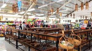 Ragam Pilihan Belanja Oleh-oleh Khas Malang di Brawijaya