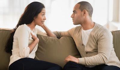 3 Kalimat Pemicu Pertengkaran dalam Hubungan
