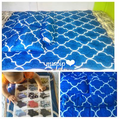 patchwork murah dari shopee