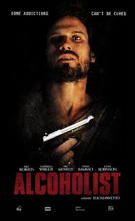 Watch Alcoholist (2016) movie free online
