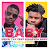 Kevin Yav - Baby (feat. kingston Baby) [2019]
