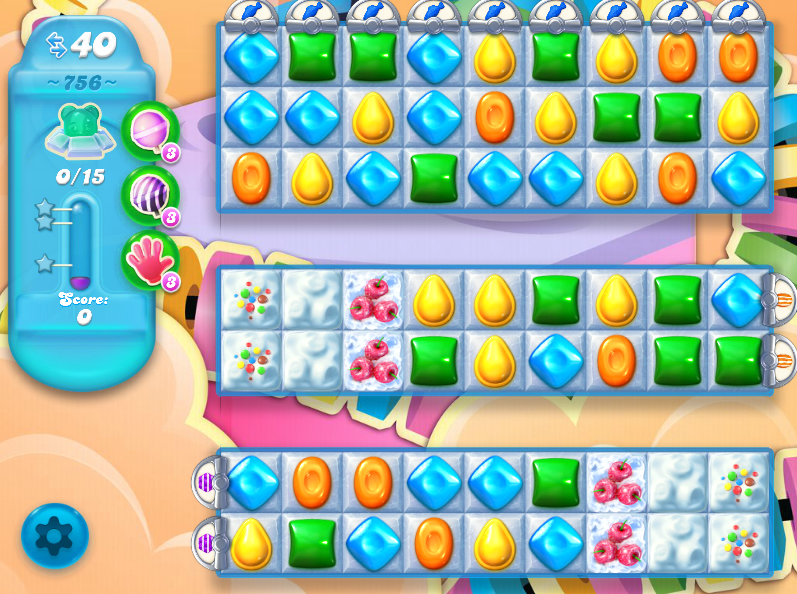 Candy Crush Soda 756
