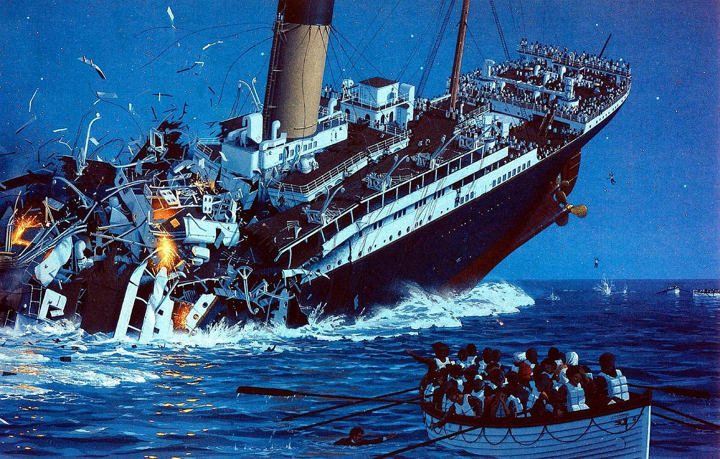 11 Interesting Titanic Facts You Probably Didn T Know