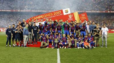 Agen-Bola-Sbobet-Juara-Copa-Del-Rey