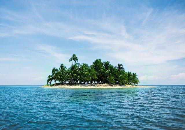 Fakta Indonesia 17 ribu pulau