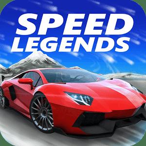 Speed Legends apk