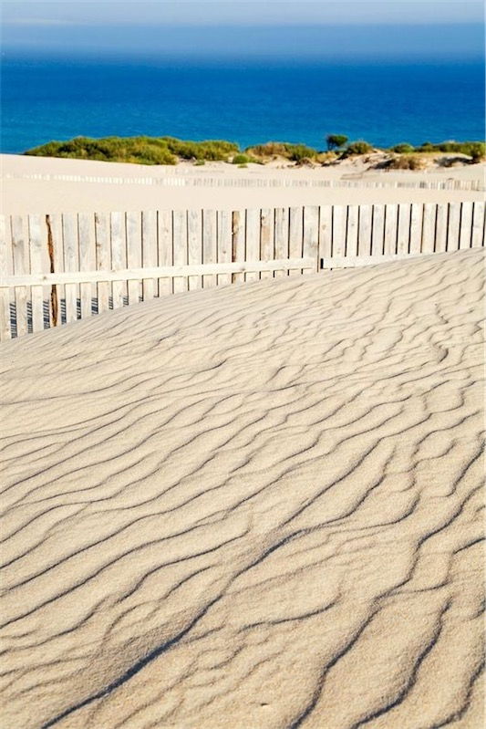 pasear por la playa Sunday Time chicanddeco