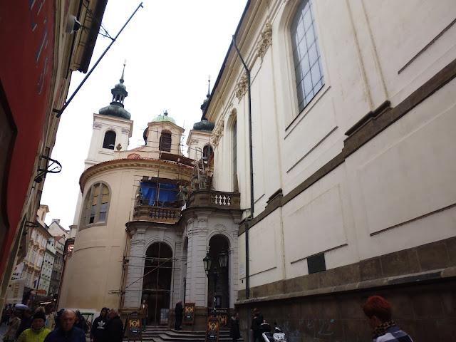 Klementinum (Praga)