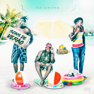 KS Drums Feat. The Groove, Mauro Pastrana & Dj Evstifller - Olha Só (Afro House)