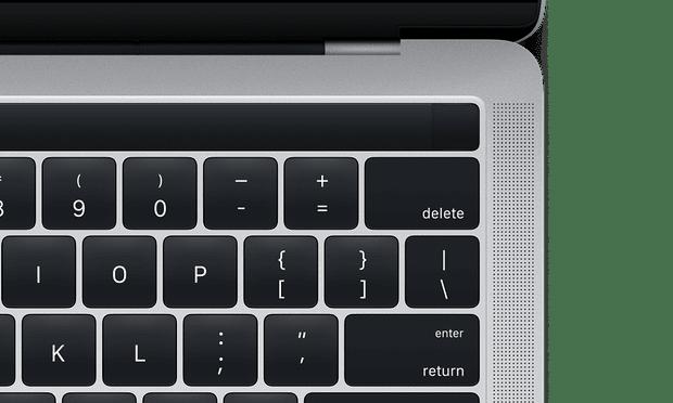 لابتوب MacBook Pro