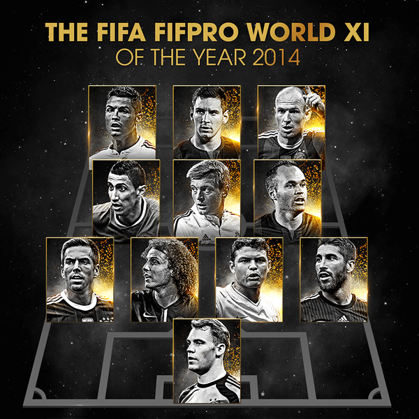 productions fifpro world xi - photo #34