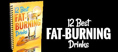 12 Best Fat Burning Drinks