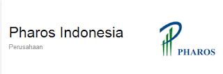Lowongan Kerja Pharos Indonesia