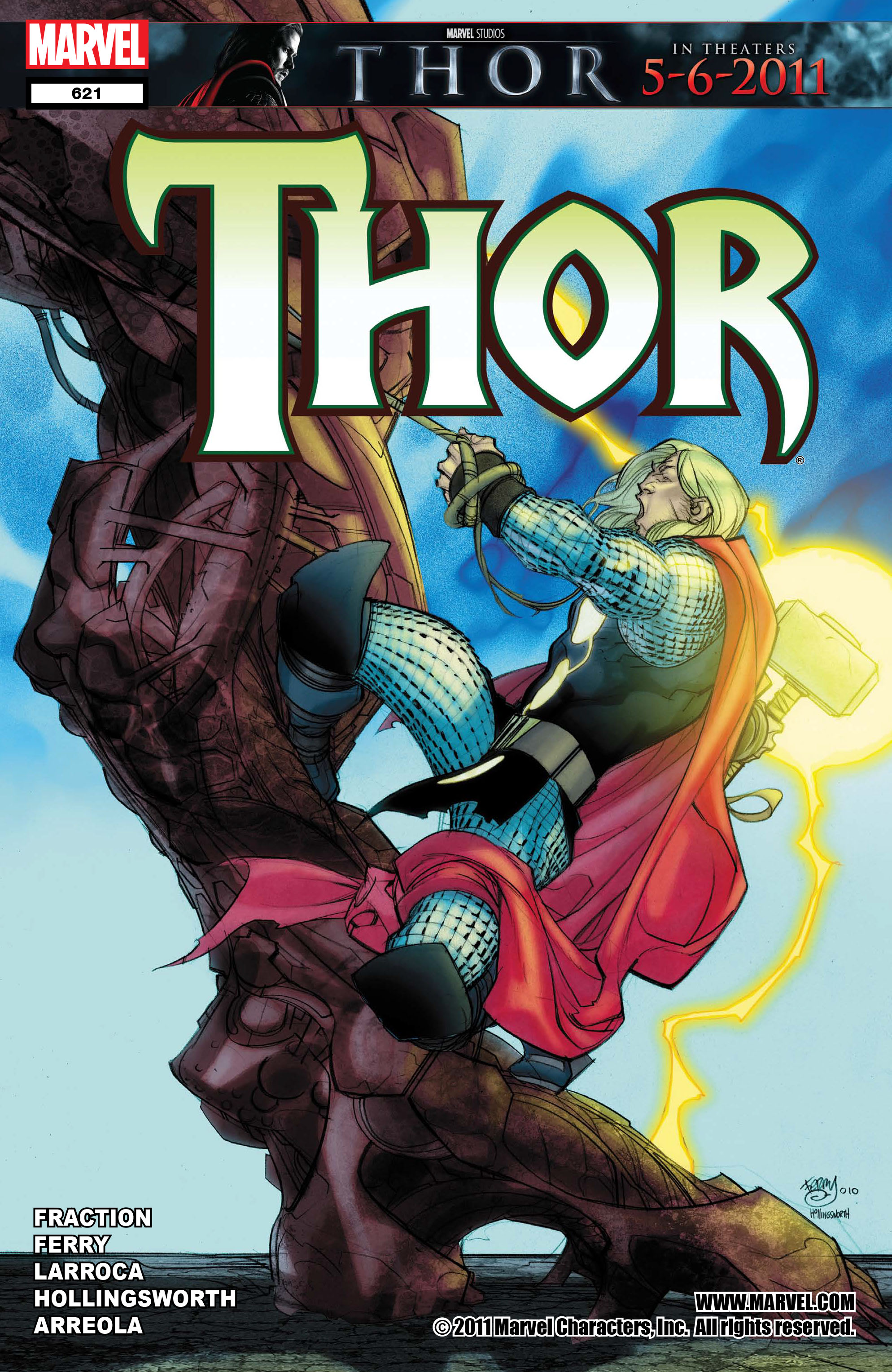 Thor (2007) 621 Page 1