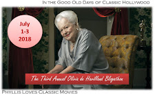 The Third Annual Olivia de Havilland Blogathon!!!