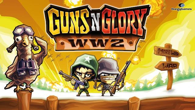 Guns'n'Glory WW2 Premium v1.4.8 APK Mod