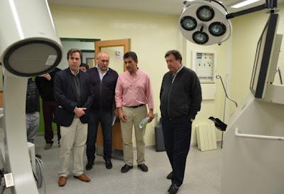 Resultado de imagen para weretilneck mamografo en el bolson