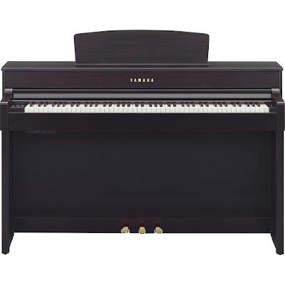 Đàn piano điện Yamaha CLP-230 Nhật Cũ Giá Rẻ