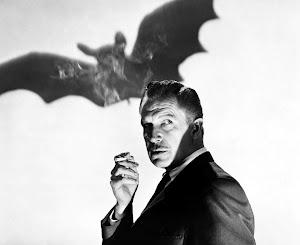 Las garras del murciélago 1959 - Vicent Price