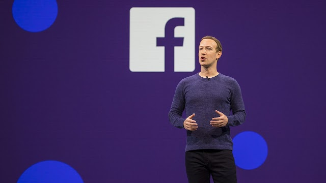 Facebook is creating the United States a political dystopia