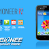 Gionee Pioneer P2: Specs, Price and Availability in the Philippines
