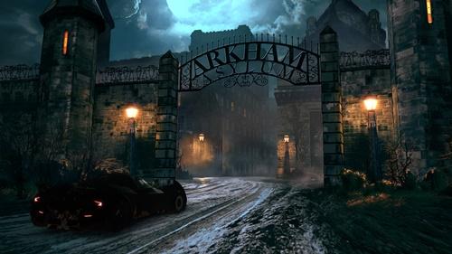 Batman - The Telltale Series - PC (Download Completo em Português)