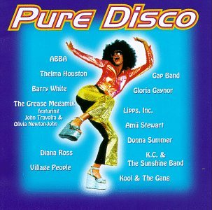 Various - Discotheque For Dancing