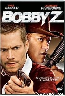 Pelicula Bobby Z