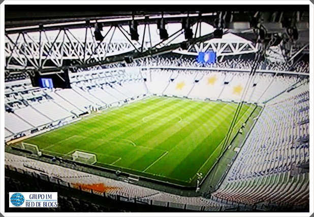 JUVENTUS ESTADIUM