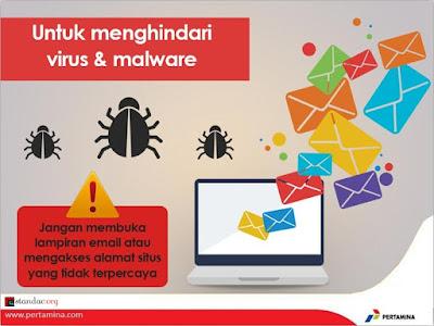 Spoofing Email, Email yang Seolah-olah Berasal dari Anda-1