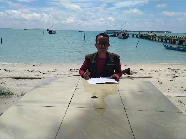 Tips Menulis Essay Indonesia Mengajar