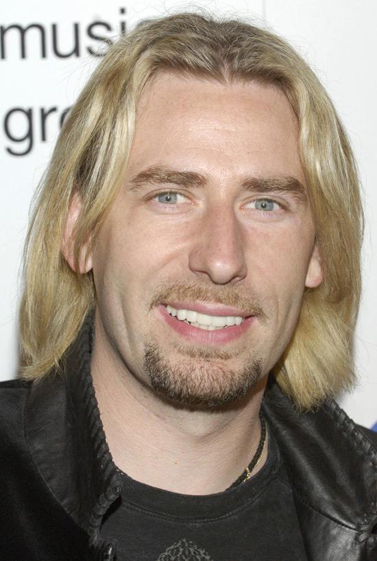 Chad Kroeger HairStyle Men HairStyles  Men Hair Styles