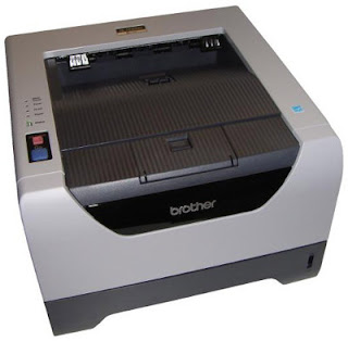 Brother HL5350DN Driver Download