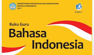 Buku Bahasa Indonesia Kelas X XI Kurikulum 2013 Revisi 2017