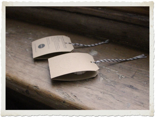 packaging anelli Moko design
